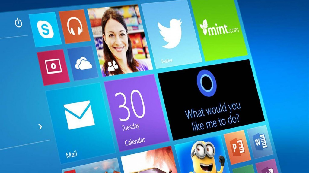 Windows 10 cool features and is it the best OS