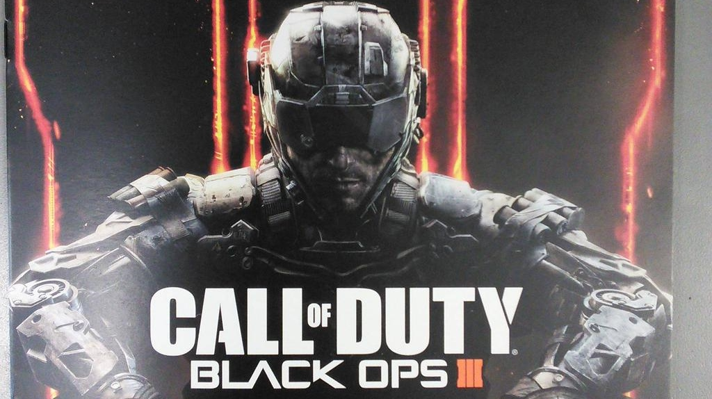 Call Of Duty Black Ops 3 Minimum Game Requirements