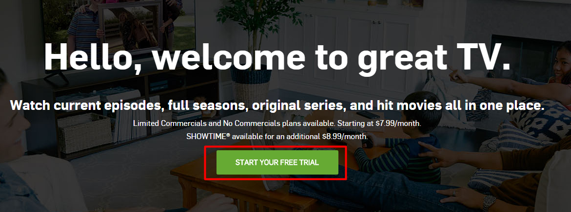 Hulu Plus Login – How To Guide