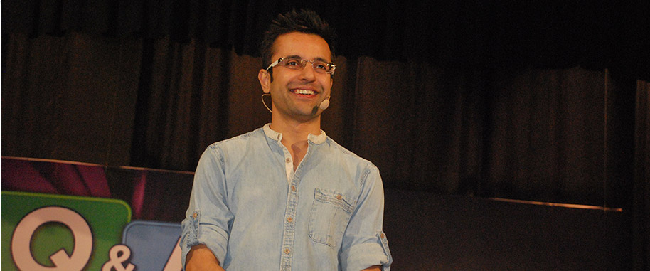 Sandeep Maheshwari Quotes | Inspiration and Motivation by an Entrepreneur