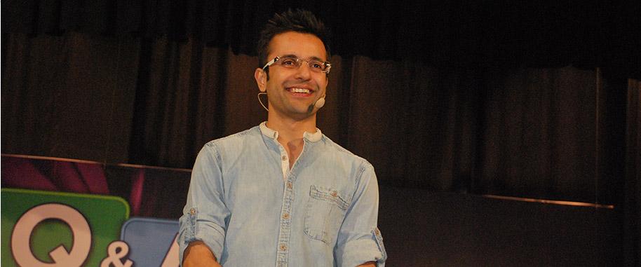 Sandeep Maheshwari Quotes | Inspiration and Motivation by an Entrepreneur