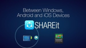 Steps to install Shareit For PC On Windows 7/8/8.1