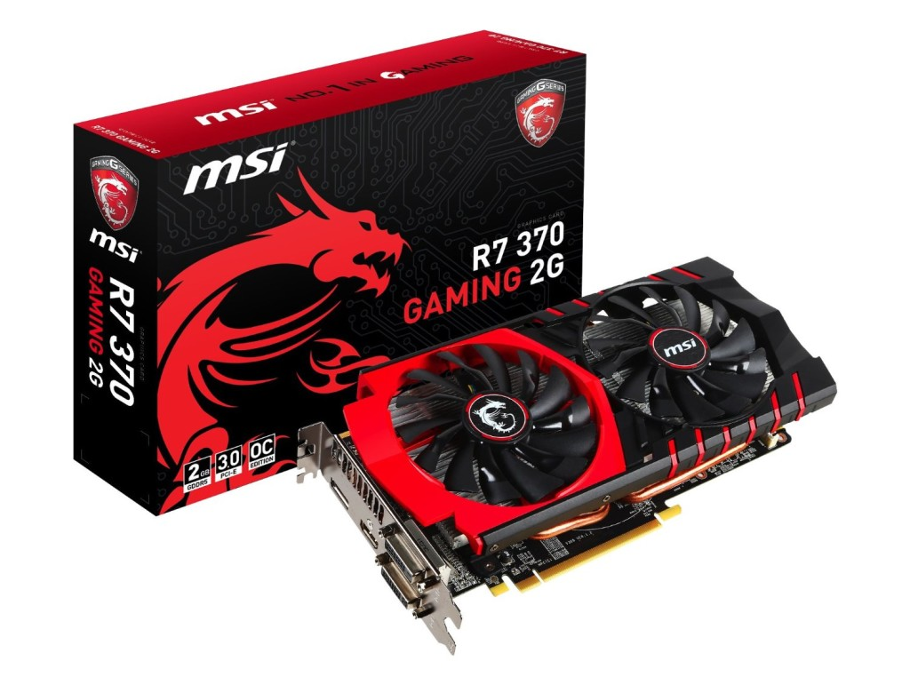 best budget graphic card