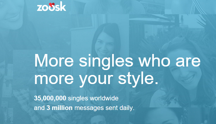 Zoosk Login – How To Guide