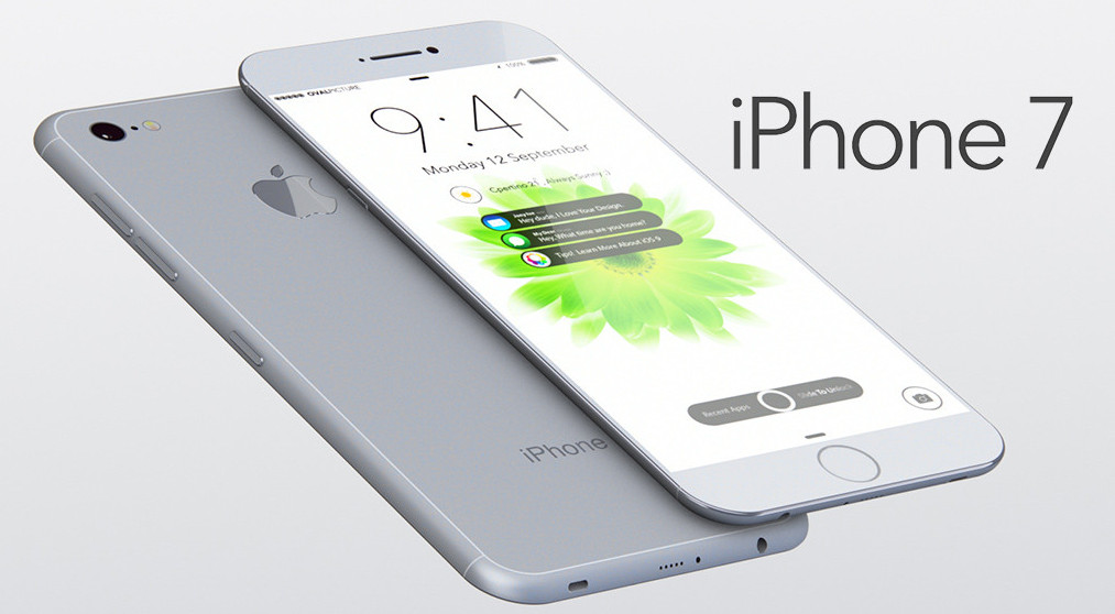 iPhone 7 Release Date, News , Price and Specs