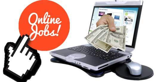 Online Jobs from Home Without Investment of 2016