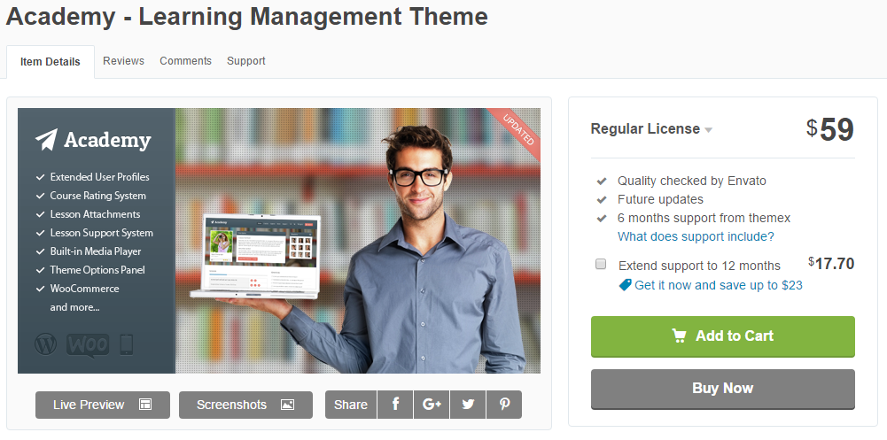 Top 10 Education WordPress Themes to Use