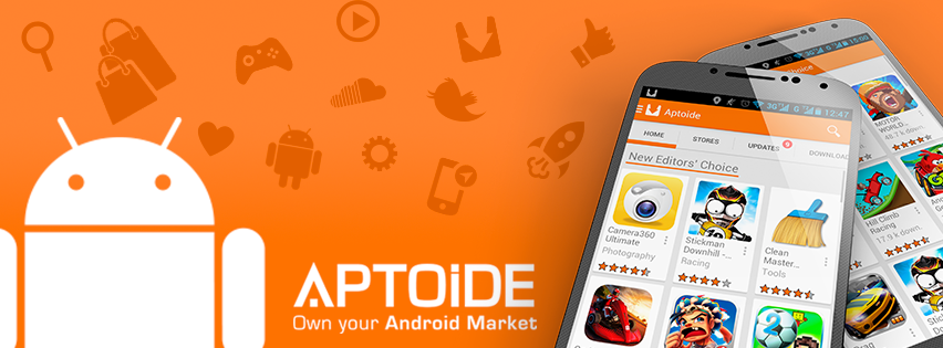 How to Download Aptoide App for PC