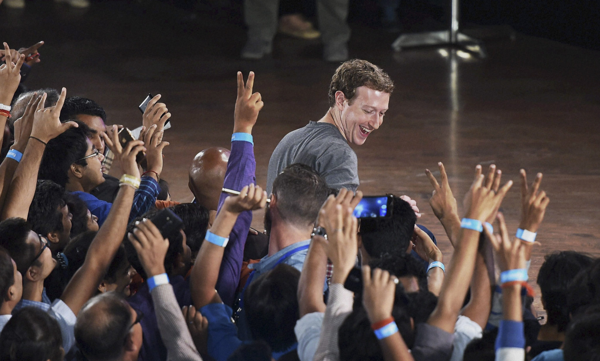 Here's why you can't be the next Mark Zuckerberg