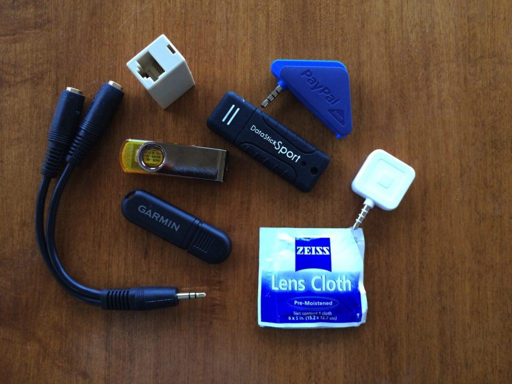 laptop essentials