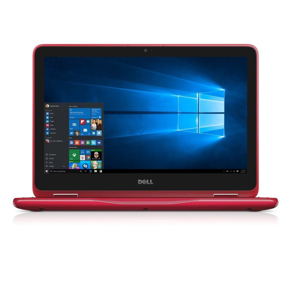 2 best laptops under $300 dell