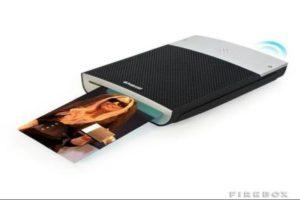 3 gadgets and gizmos mobile printer