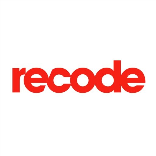 4 best technology websites recode