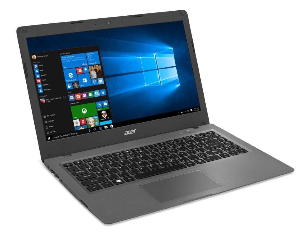 5 laptops under $300