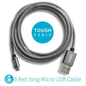 5 micro usb cable