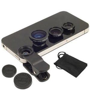 7 camera lens kit