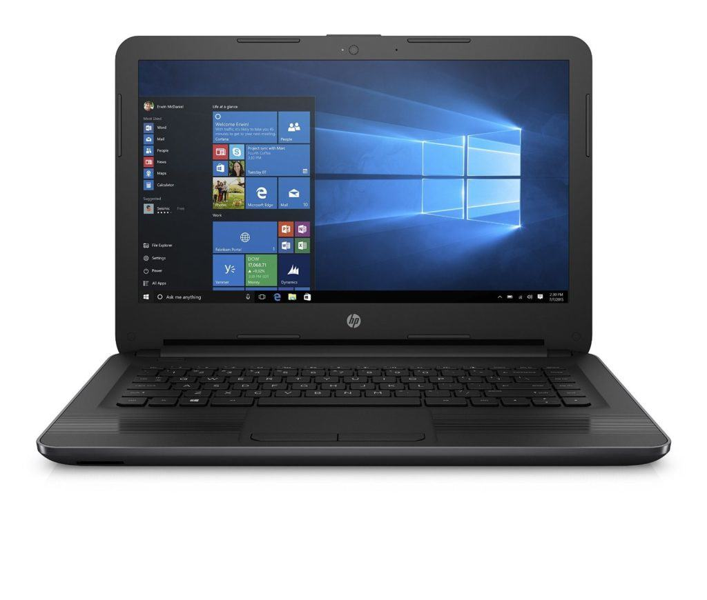 7 laptops under $300