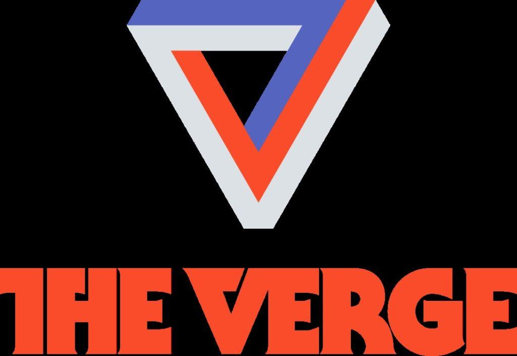 best technology websites 2 verge