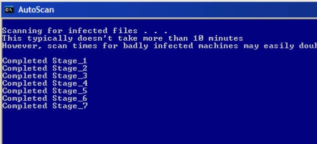 combofix malware removal tool