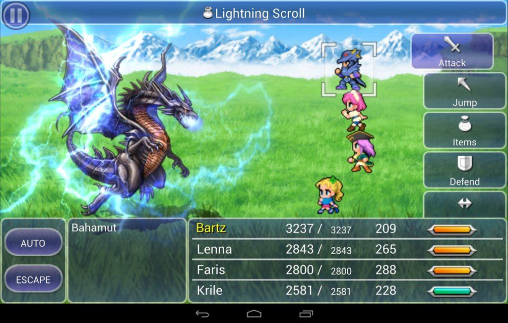 best-rpg-for-android