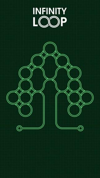best-offline-android-games-infinity-loop-1