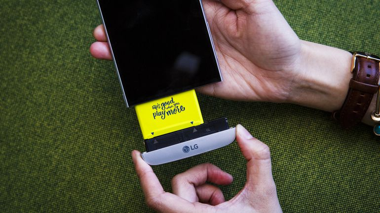 LG G5 Review, Price and 5 Best Features