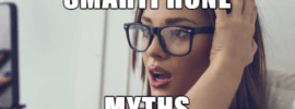 smartphone-myths