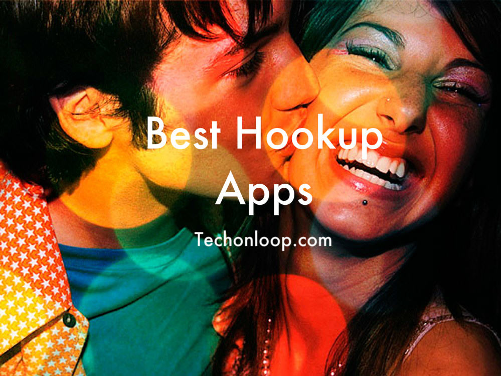 hookup apps iphone