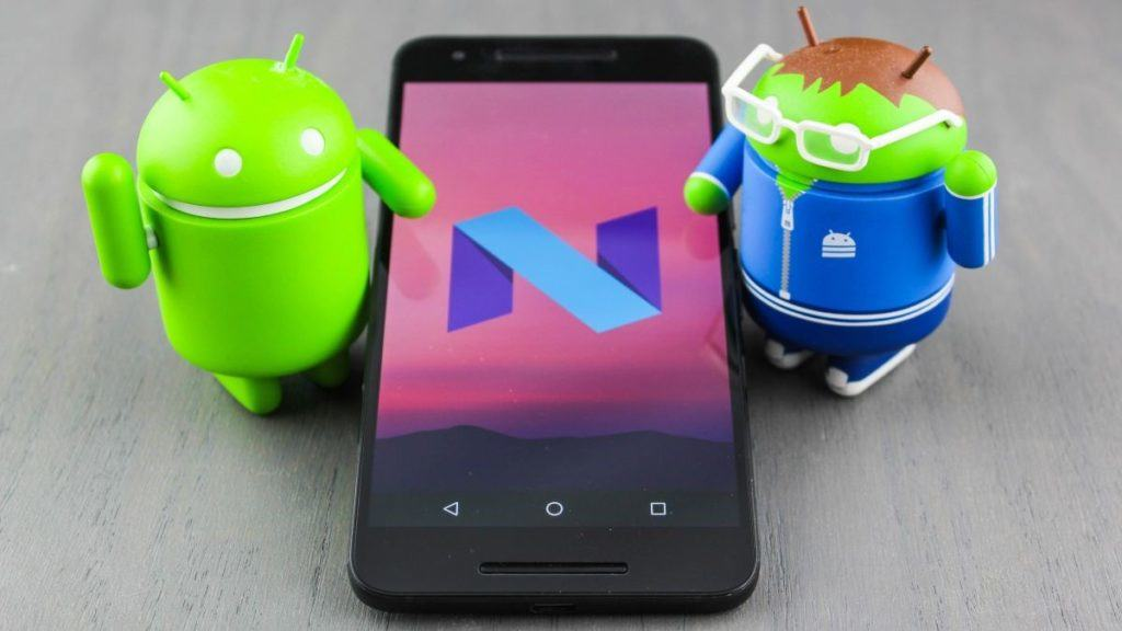 android-naughat
