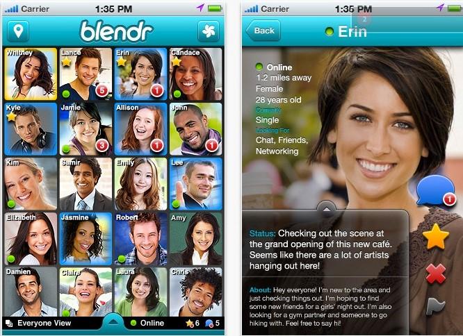 blendr