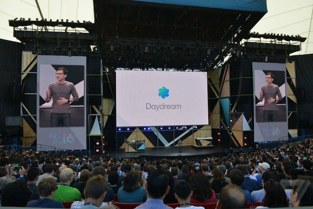 Highlights Of Google I/O 2016
