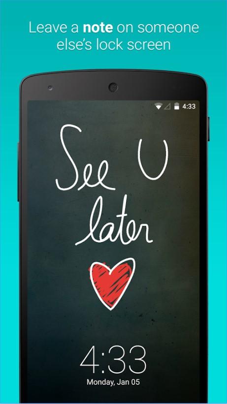 loklok-best-android-lockscreen