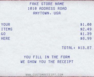 online-receipt-maker