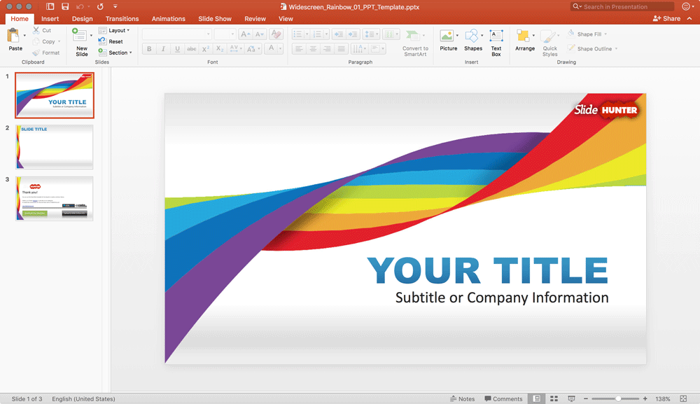 slidehunter-powerpoint-templates