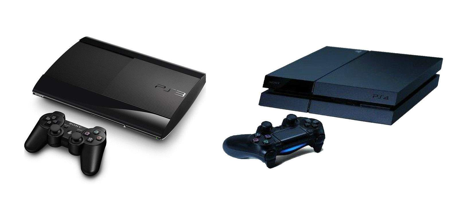 Can you play PS3 games on PS4 ? Backwords Compatibility