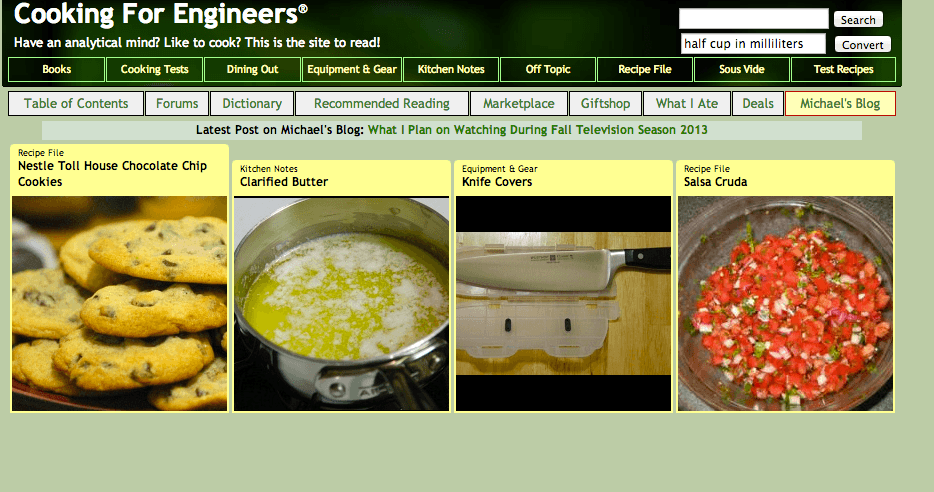 cooking-for-engineers