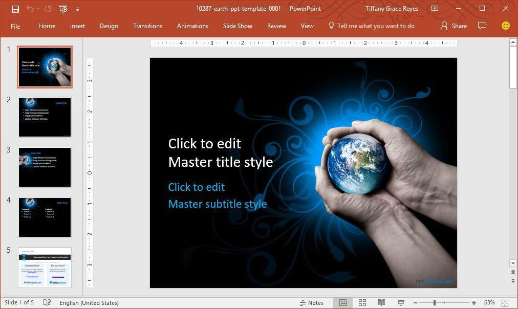 Download powerpoint templates from ppttemplate techonloop you can download as many templates as you need and even come back for more this allows you to save money time energy and resources and still come out toneelgroepblik Choice Image