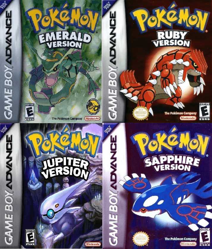 The Top 5 Best GBA Games of All Time