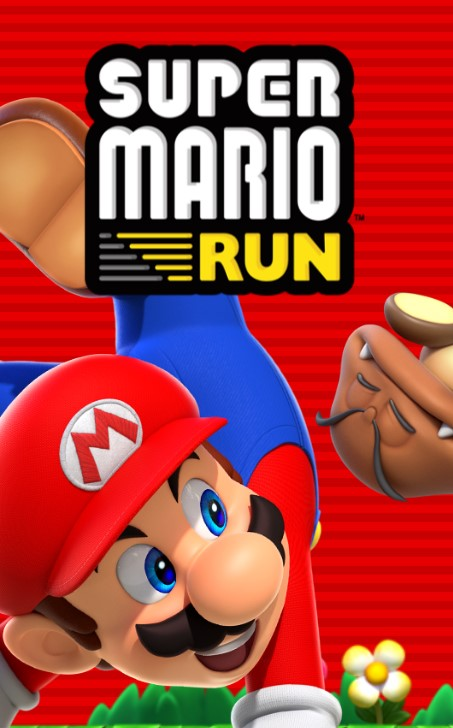 Super Mario Run for iPhone, Gameplay and More