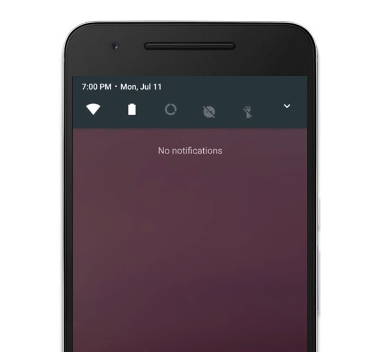 one plus nougat update