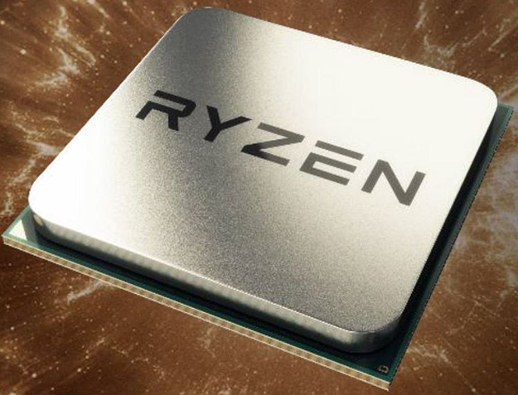 AMD Ryzen And The Hype Around It – An AMD Comeback?