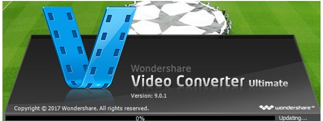 Best Video Converter Ultimate by WonderShare Review