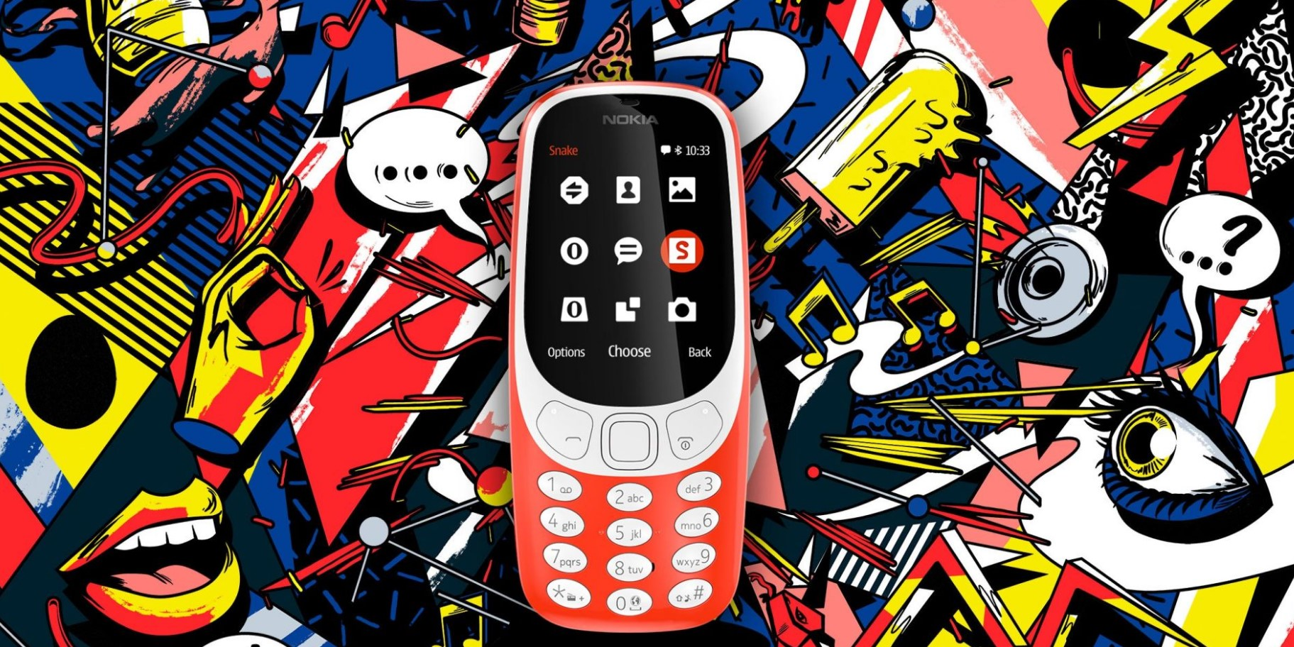 Nokia is Back. Nokia 3,5,6 and Nokia 3310 Reviewed