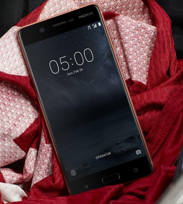 Nokia 5 release date