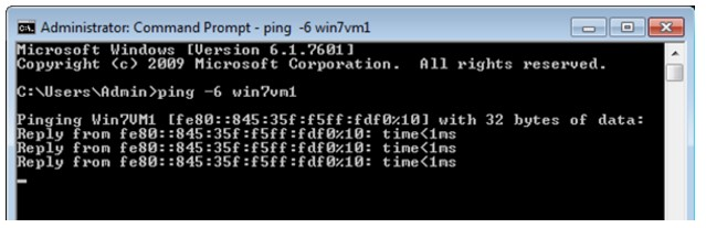microsoft teredo tunneling adapter has a driver problem