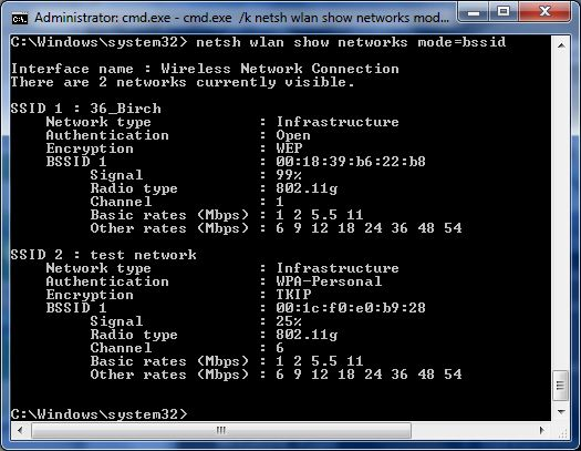 How to hack wifi password using cmd techonloop how to hack wifi with cmd ccuart Image collections