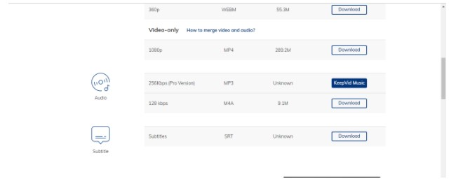 video download tool