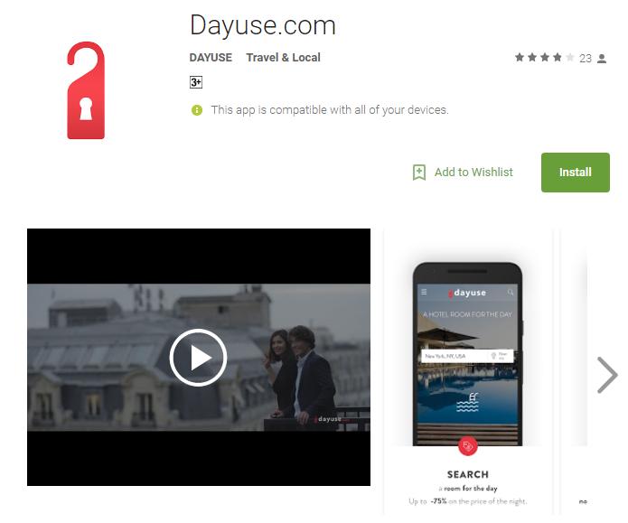 Dayuse-com