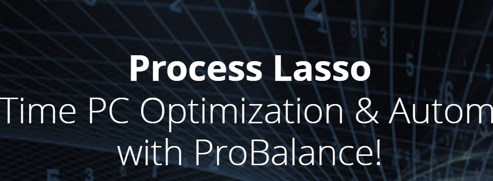 Process Lasso Review: PC Optimization & Automation
