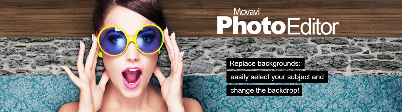 Movavi Photo Editor Review: Easiest Photo Software